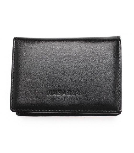 WA208 - PU leather Stylish Men's Wallet