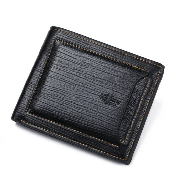 WA209 - Stylish Short Men's Wallet