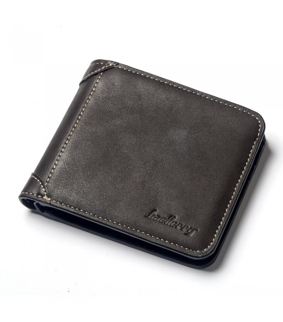 WA220 - Retro Matte Wallet