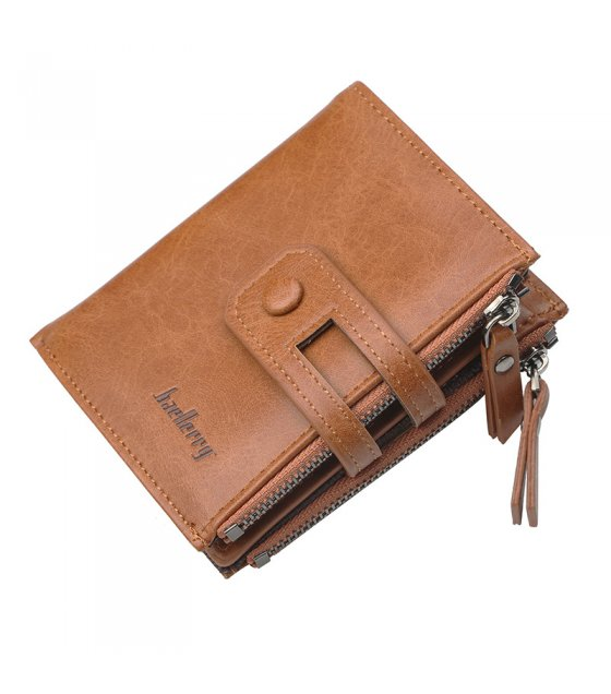 WA222 - Korean short Men's Wallet