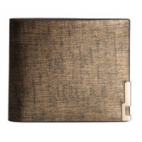 WA225 - Sandpaper Style Men's Wallet
