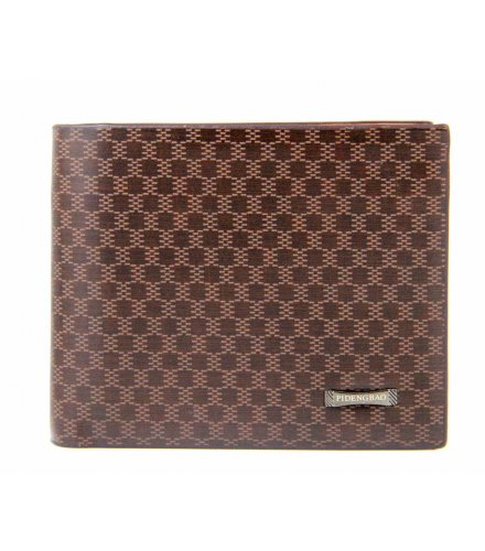 WA229 - Korean men's wallet