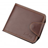 WA231 - Zipper buckle wallet