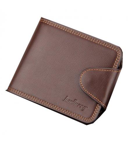 WA231 - Zipper buckle wallet