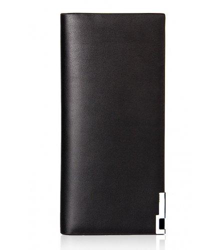 WA232 - Simple long wallet