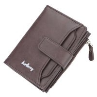 WA233 - Zipper multi-function wallet