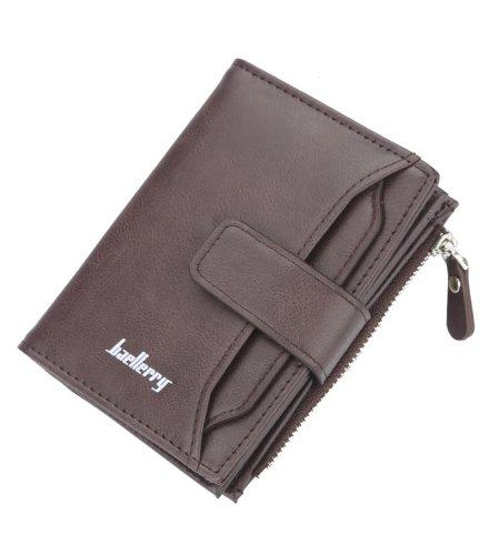 WA233 - Zipper multi-function wallet