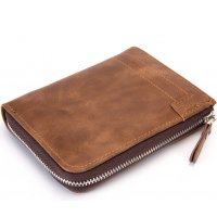 WA235 - Retro RFID Men's Wallet