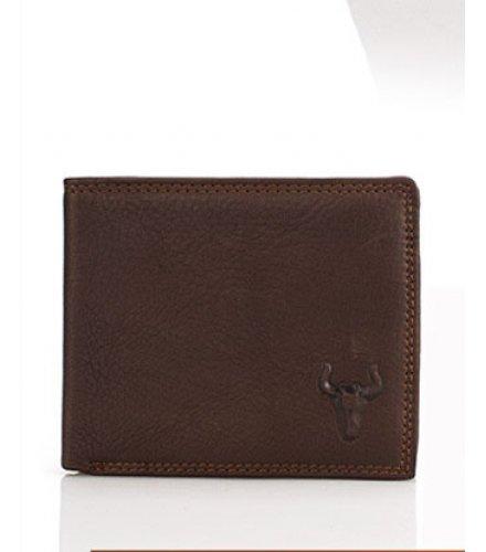 WA239 - Retro Casual Men's Wallet