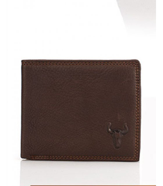 WA239 - Retro Casual Men's Wallet