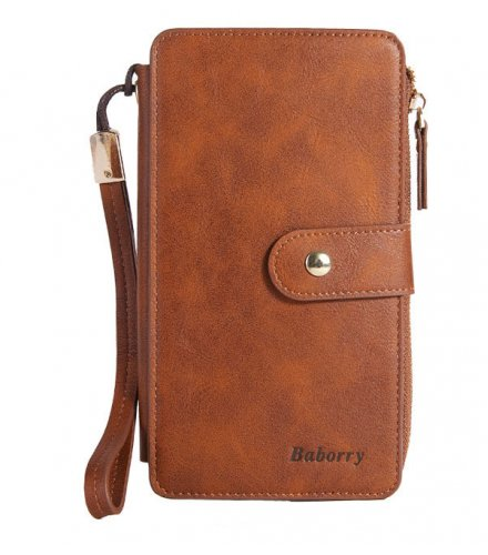 WA242 - Multi-Functional Men's Wallet