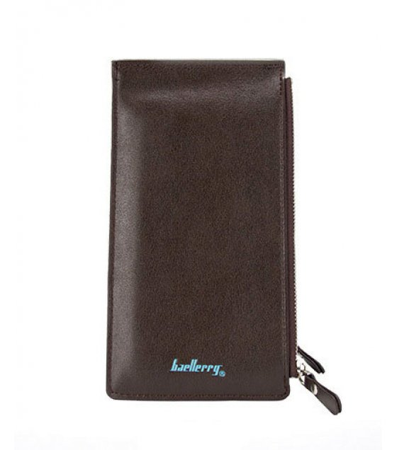 WA245 - Long zipper buckle Wallet