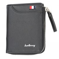 WA246 - Baellerry men's zipper wallet