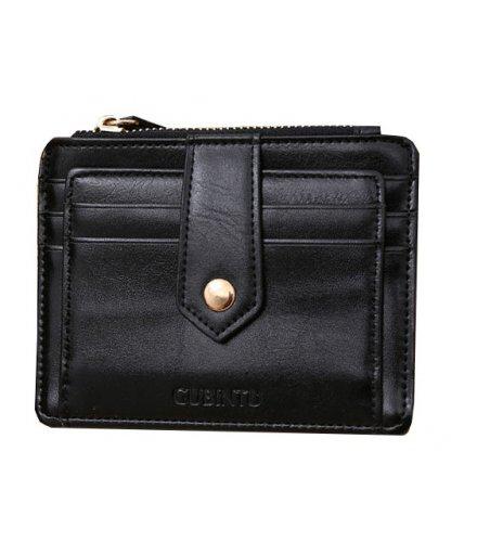 WA247 - Multi-functional Men's Zipper Wallet