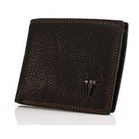 WA256 - Retro Casual Men's Wallet