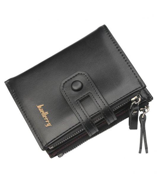 WA257 - Korean short Men's Wallet