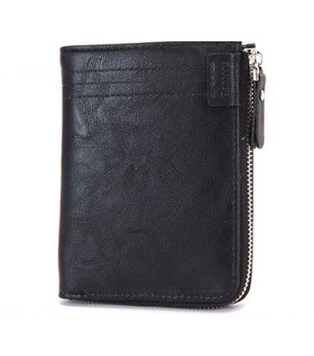 WA259 - Retro Men's Fashion Wallet