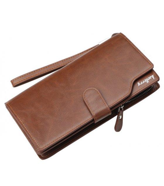 WA262 - Baellerry new men's wallet