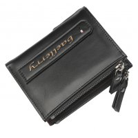 WA263 - Baellerry casual zipper wallet