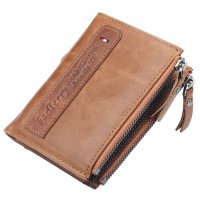 WA264 - Simple Men's Wallet