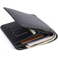 WA268 - Stylish Men's Wallet