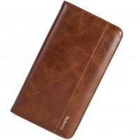 WA269 - Multi-Functional Creative Men's Wallet