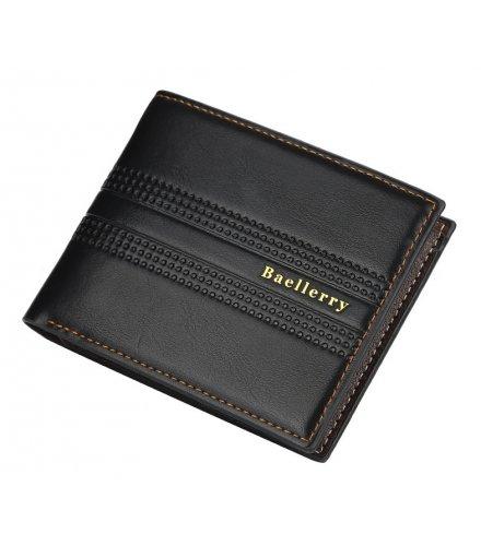 WA270 - Korean Baellerry men's wallet