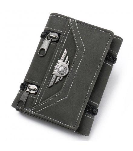 WA271 - Fashion Stylish Casual Men's Wallet