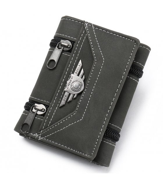 WA271 - Fashion Stylish Casual Men's Wallet