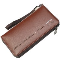 WA273 - Baellerry multi-functional zipper Wallet