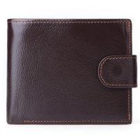 WA276 - Korean Fashion Genuine Leather Wallet