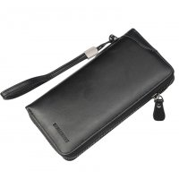 WA280 - Men's Zipper Wallet