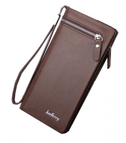 WA295 - Baellery Men's Wallet