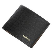 WA296 - Baellery Men's Wallet
