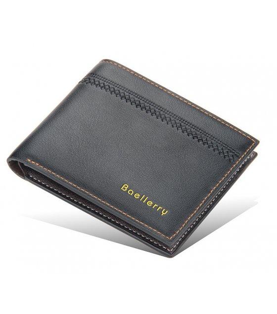 WA301 - Korean multi-card wallet