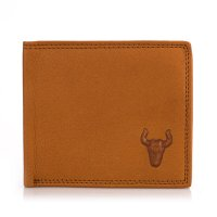 WA311 - Retro Casual Men's Wallet