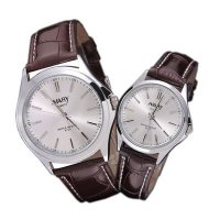 CW031 - Brown Nary couple Watch
