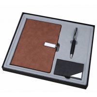 CW040 - Luxury Corporate Gift Set