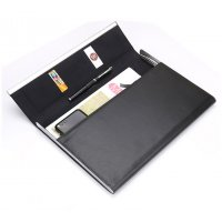 CW043 - A4 Size Multi-Function Document Travel Wallet Gift Set