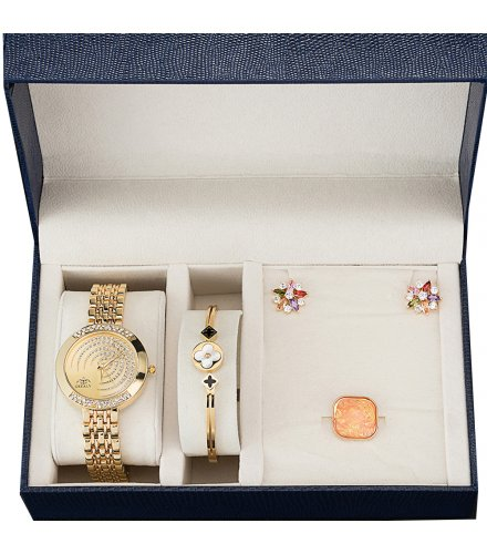 CW058 - Korean fashion diamond Gift Box Set