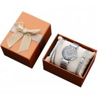 CW067 - Roman Scale 3-piece set gift box