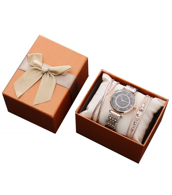 CW077 - Roman Scale 3-piece set gift box