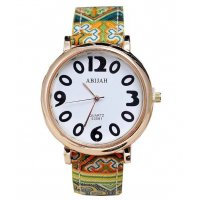 W1011 - Female bohemian fashion watch