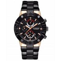 W1125 - CURREN Mens Designer Watch