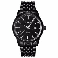 W1127 - CURREN elegant Black Watch
