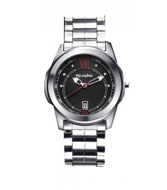 W1213 - Diamond Roman numeral Watch
