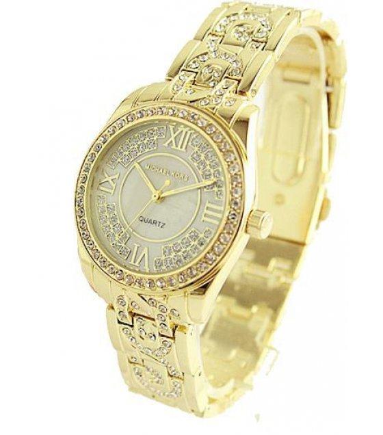 W1237 - Gold Mk Watch