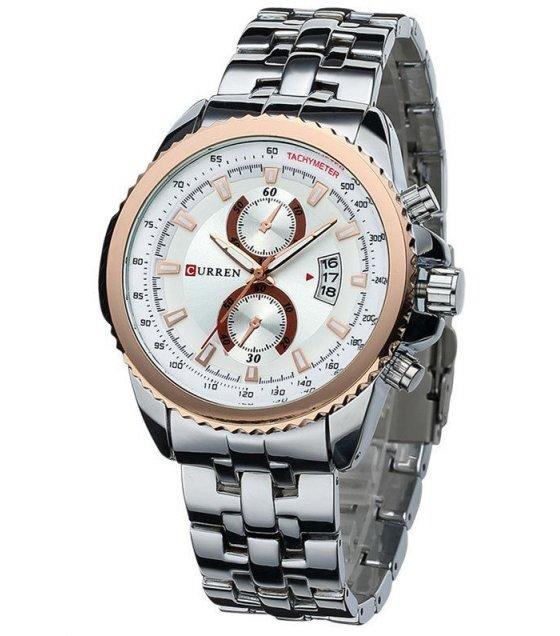 W1321 -   Precision quartz movement watch
