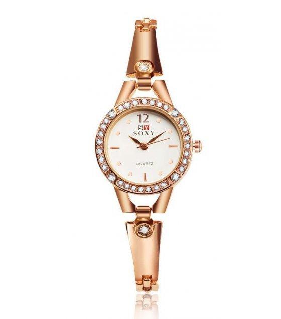 W1329 - Fashon Fancy Bracelet watch