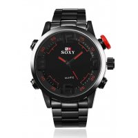 W1408 - MENS Sports Soxy Watch